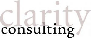 Clarity Consulting Logo